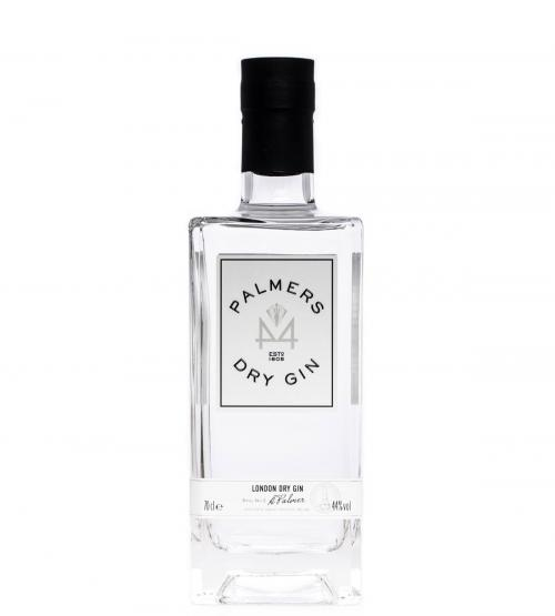 Palmers Gin - 70cl bottle available to buy online